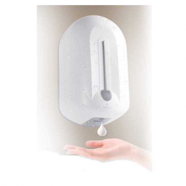 1100 ML Auto touchless sensor Hand Sanitizer Dispenser