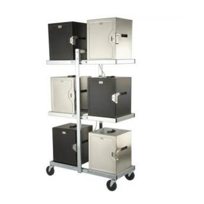 Hot box stand